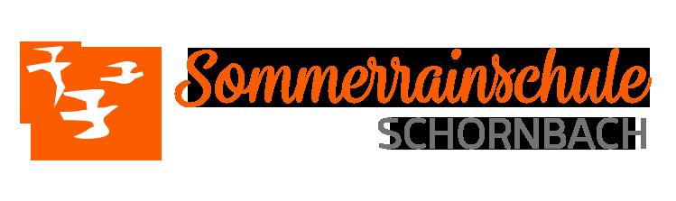 Sommerrainschule Schornbach